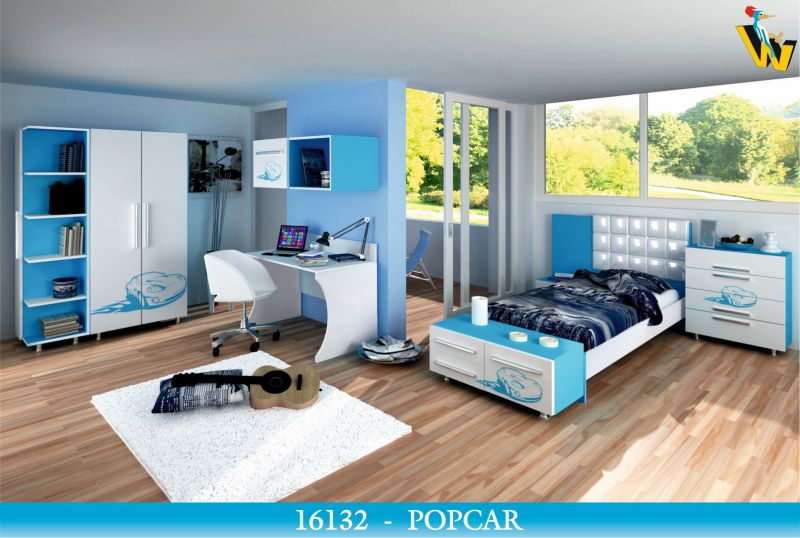 POPCAR YOUNGS ROOM SET
